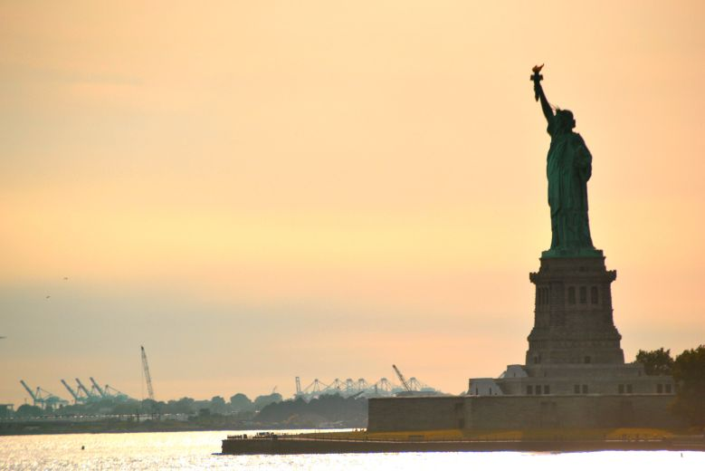 Estatue of Liberty