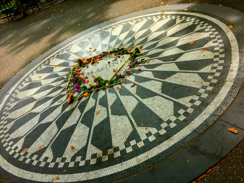 Strawberry Fields NY